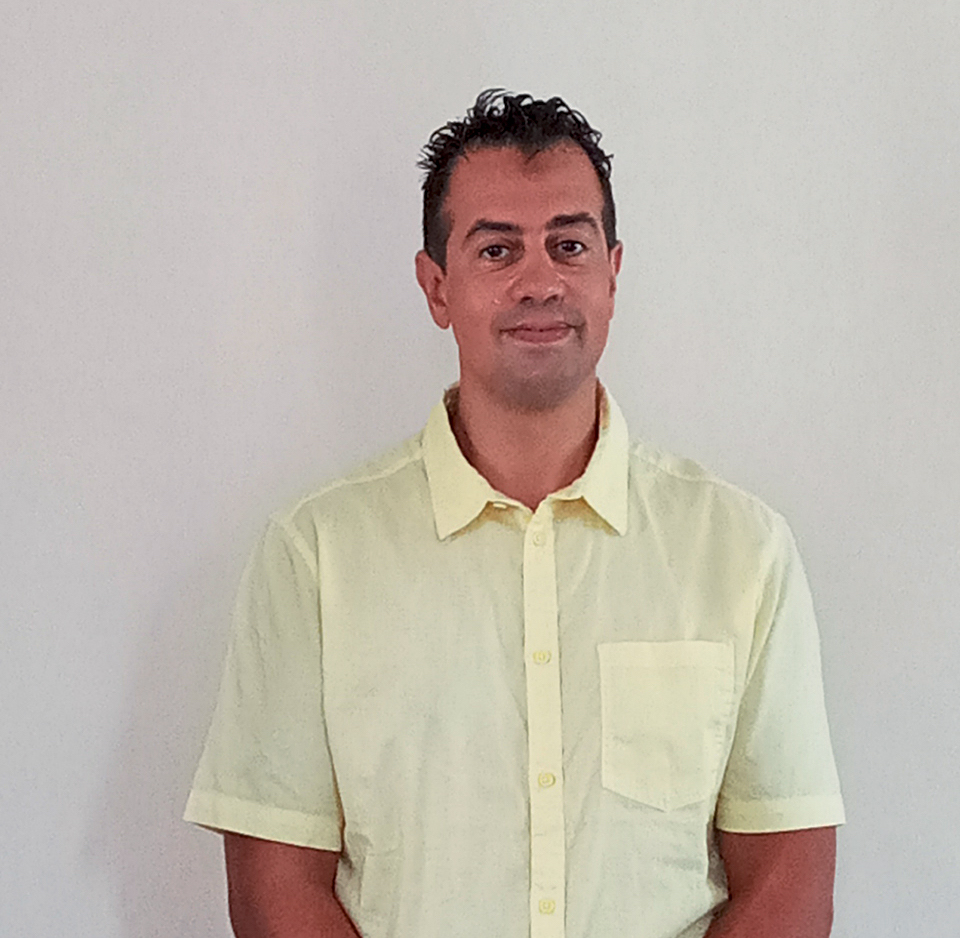 Sélim Belhaloumi, country manager pour Koki Software au Maroc. ©DR