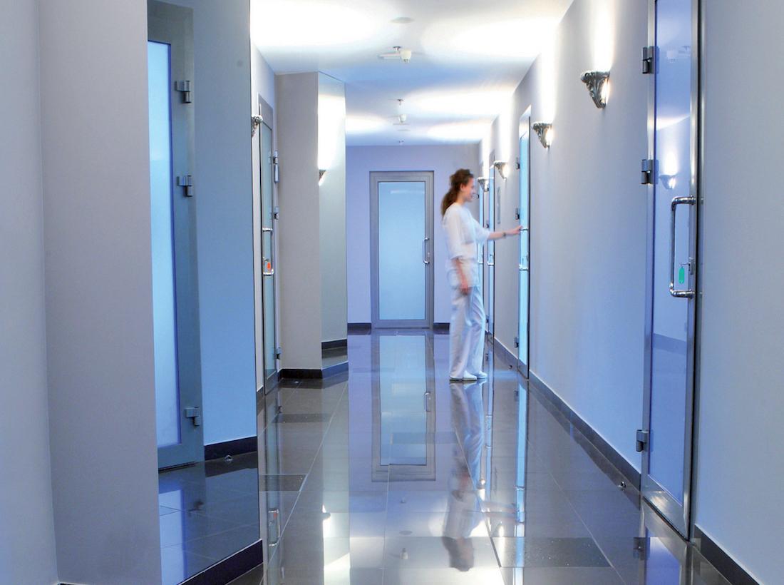 Quelles procédures pour un nettoyage sûr et sans risques?