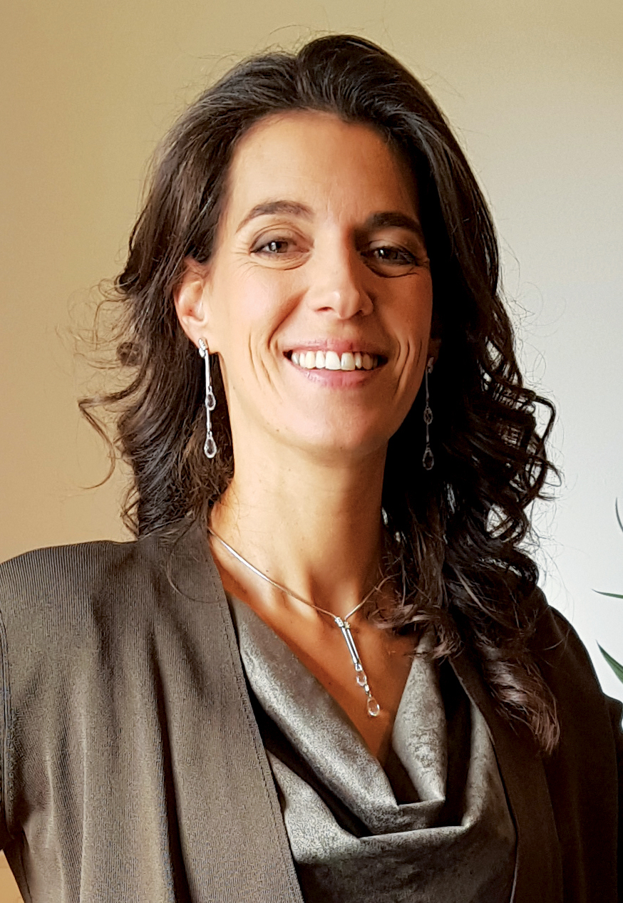 Caroline L'Huillier, directrice générale de Cloro'Fil Concept. ©DR