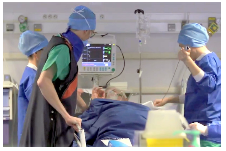 COVID-19 : Une mobilisation sans précédent des Hôpitaux SantéCité