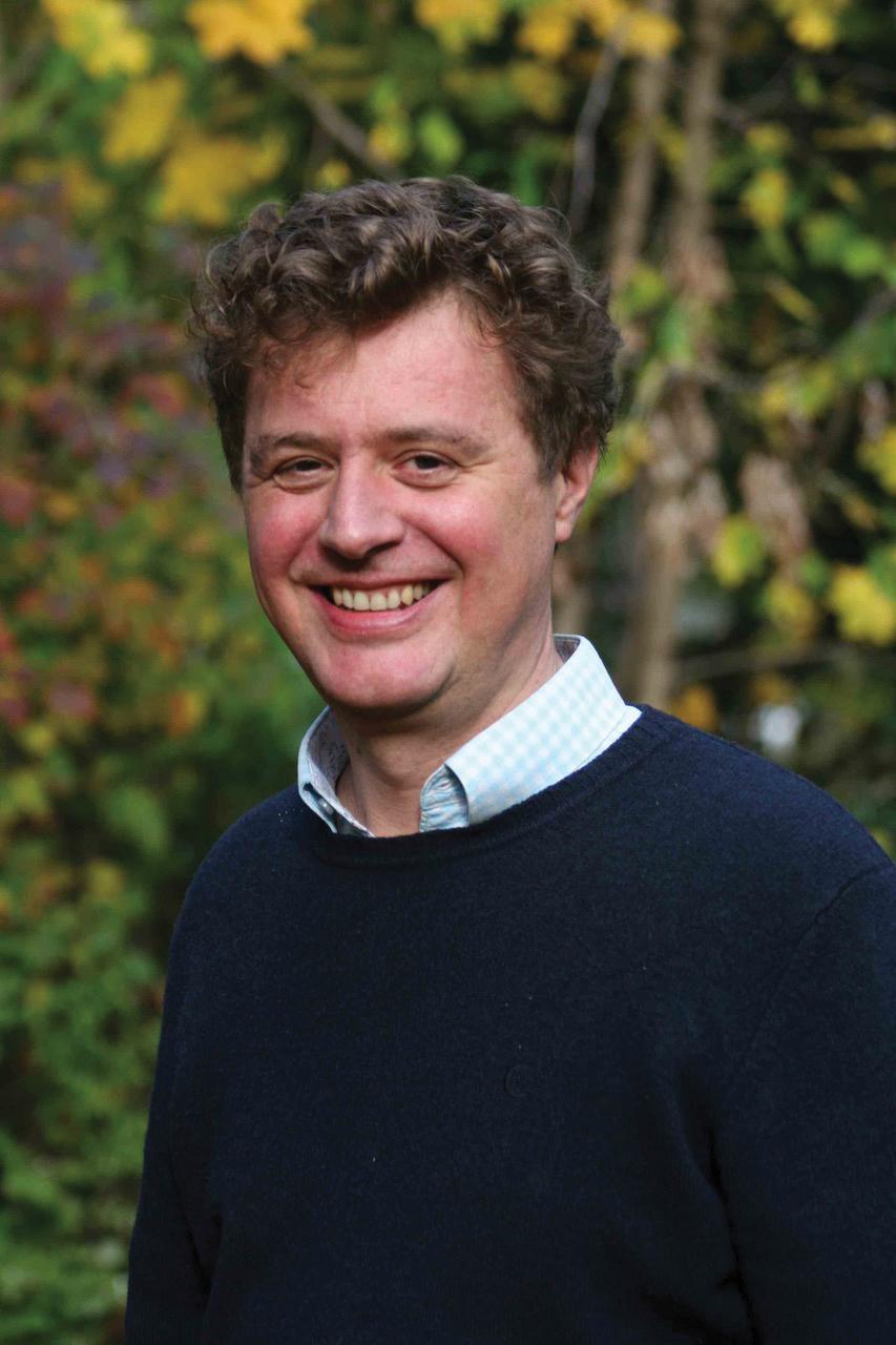 Emmanuel Didier, sociologue et directeur de recherche au CNRS. ©DR