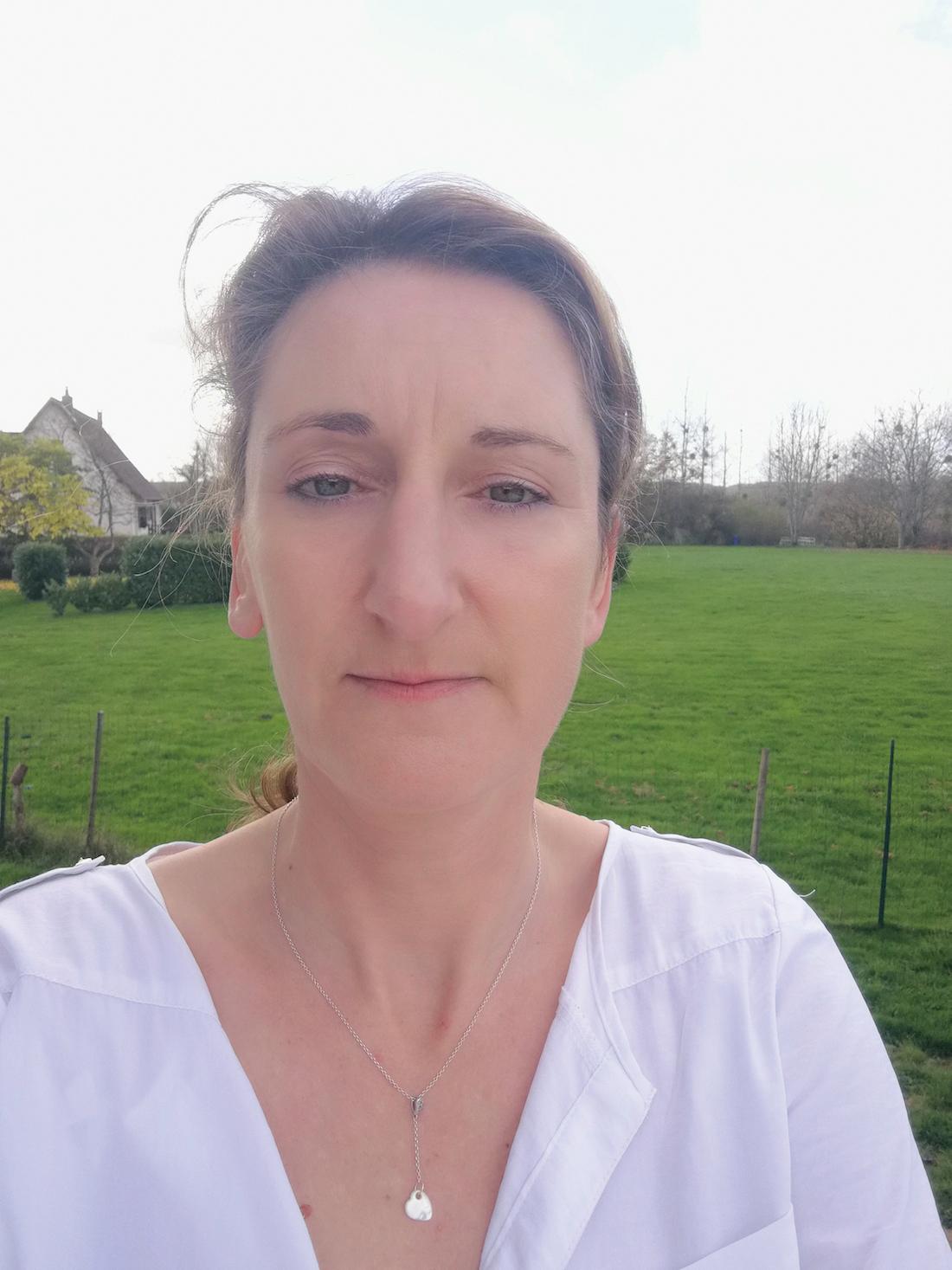 Mylène Bliard, responsable du projet pour Restau'Co. ©DR