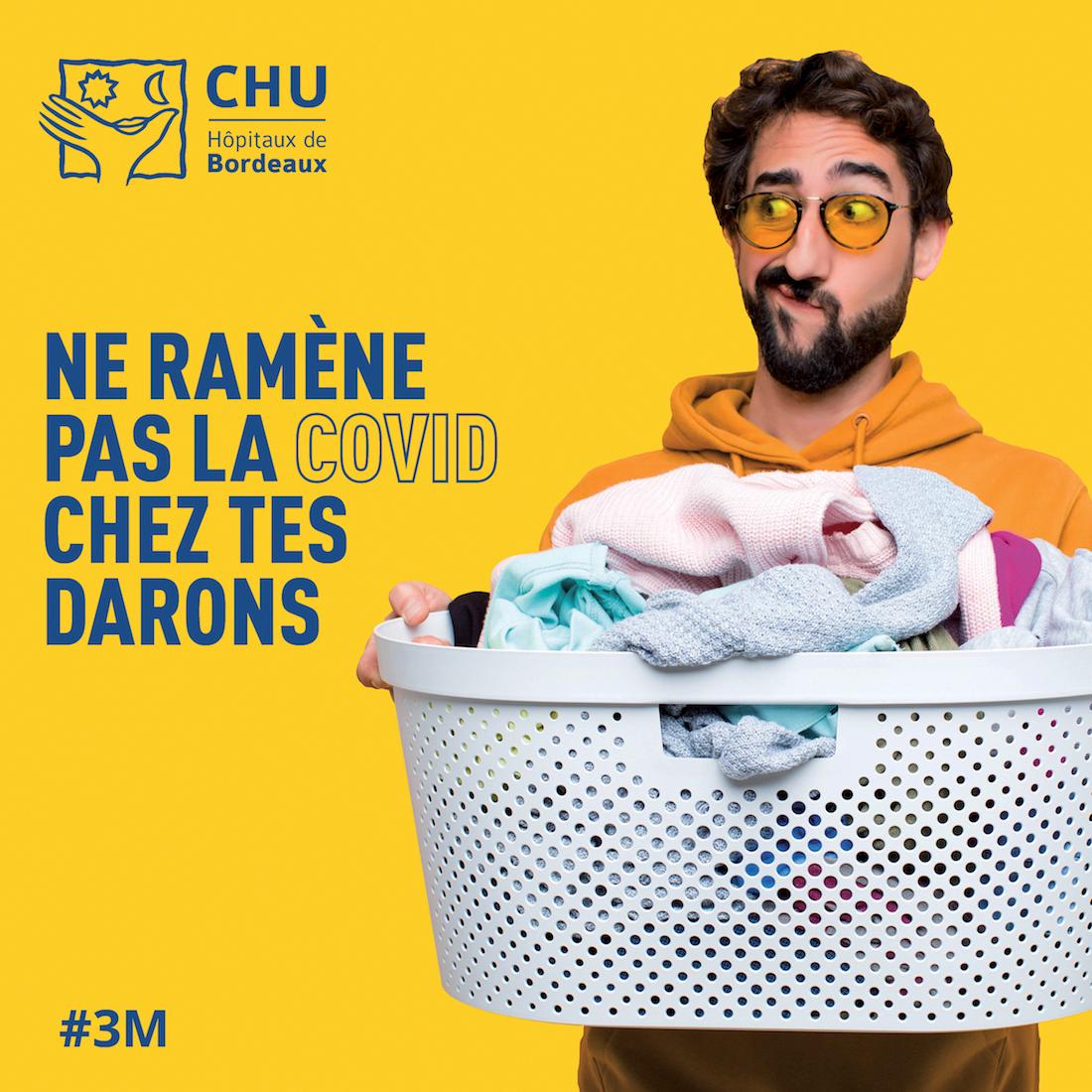 © CHU de Bordeaux