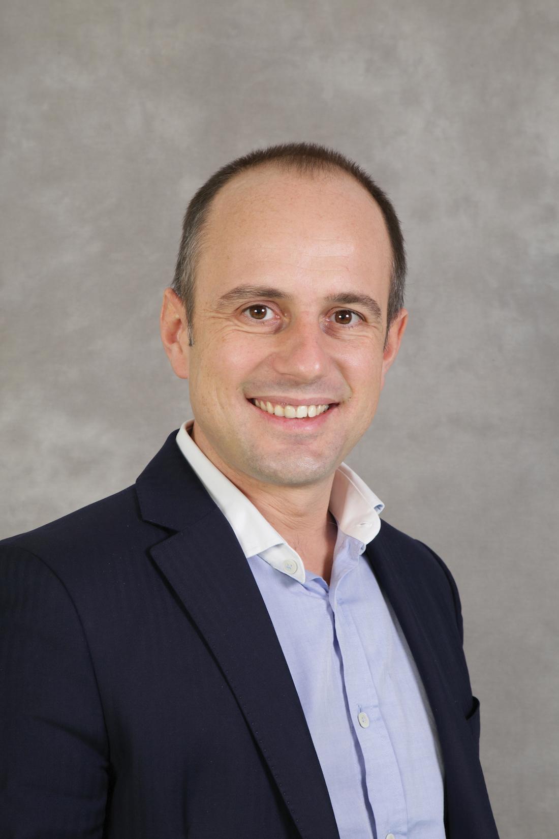 Artus de Saint-Pern, directeur général de la polyclinique. ©DR