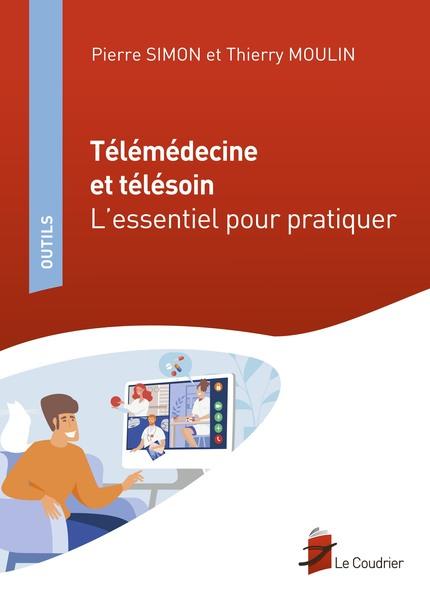 Télémédecine, un guide dédié aux professionnels