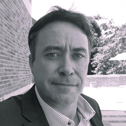 Arnaud Renouf, Président de DATEXIM. ©DR