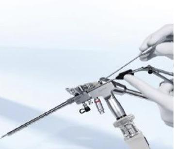 Ventriculoscope MINOP® InVent