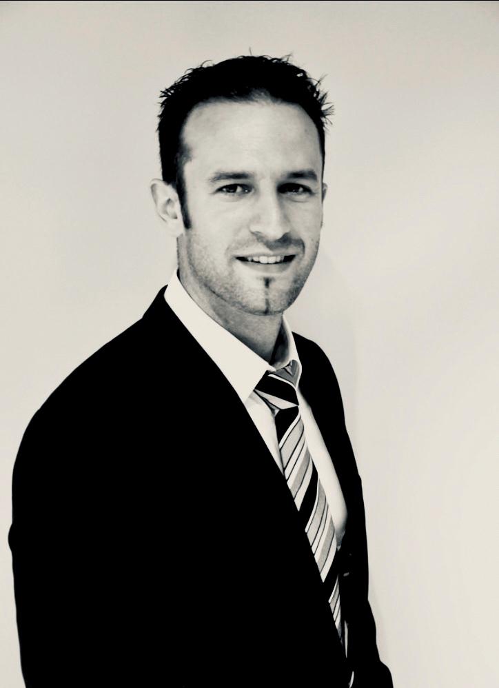 Damien Comte, CEO de Koki Software. ©DR