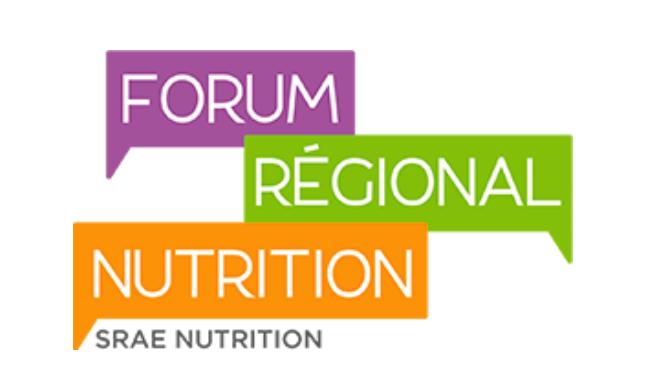 Forum régional nutrition des Pays de la Loire 2021 : une édition au cœur des actualités