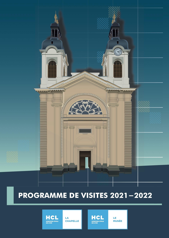 A la découverte du patrimoine des Hospices Civils de Lyon