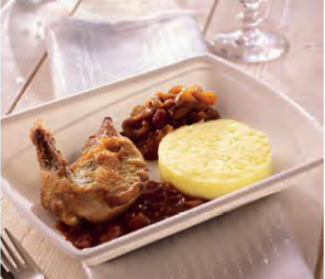 Carte Santé Restauration (Davigel) présente 5 nouvelles recettes pour les fêtes de fin d'année