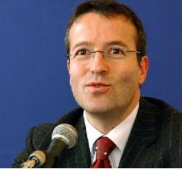 Martin Hirsch nommé directeur général de l'Assistance Publique – Hôpitaux de Paris (AP-HP)