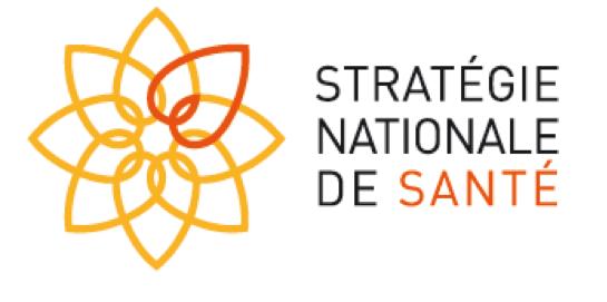 Ouverture de l'espace internet sur la Stratégie Nationale de Santé