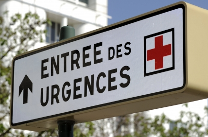 Plan d'actions pour les urgences en période hivernale : Marisol Touraine consacre 15 millions d'euros pour les services d'urgences