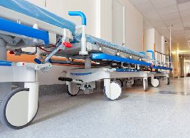 Le CHU de Poitiers présente son plan d'amélioration d'accueil des urgences et ses projets de départements hospitalo-universitaires