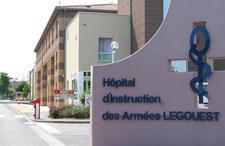 Coopération civilo-militaire accrue à Metz