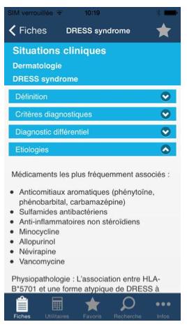 La Société de Réanimation de Langue Française lance son application m-Santé « ebook SRLF », éditée par S-Éditions et développée par Heliceum