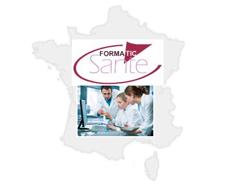 L'association FORMATICSanté lance un Tour de France du Numérique pour la Santé