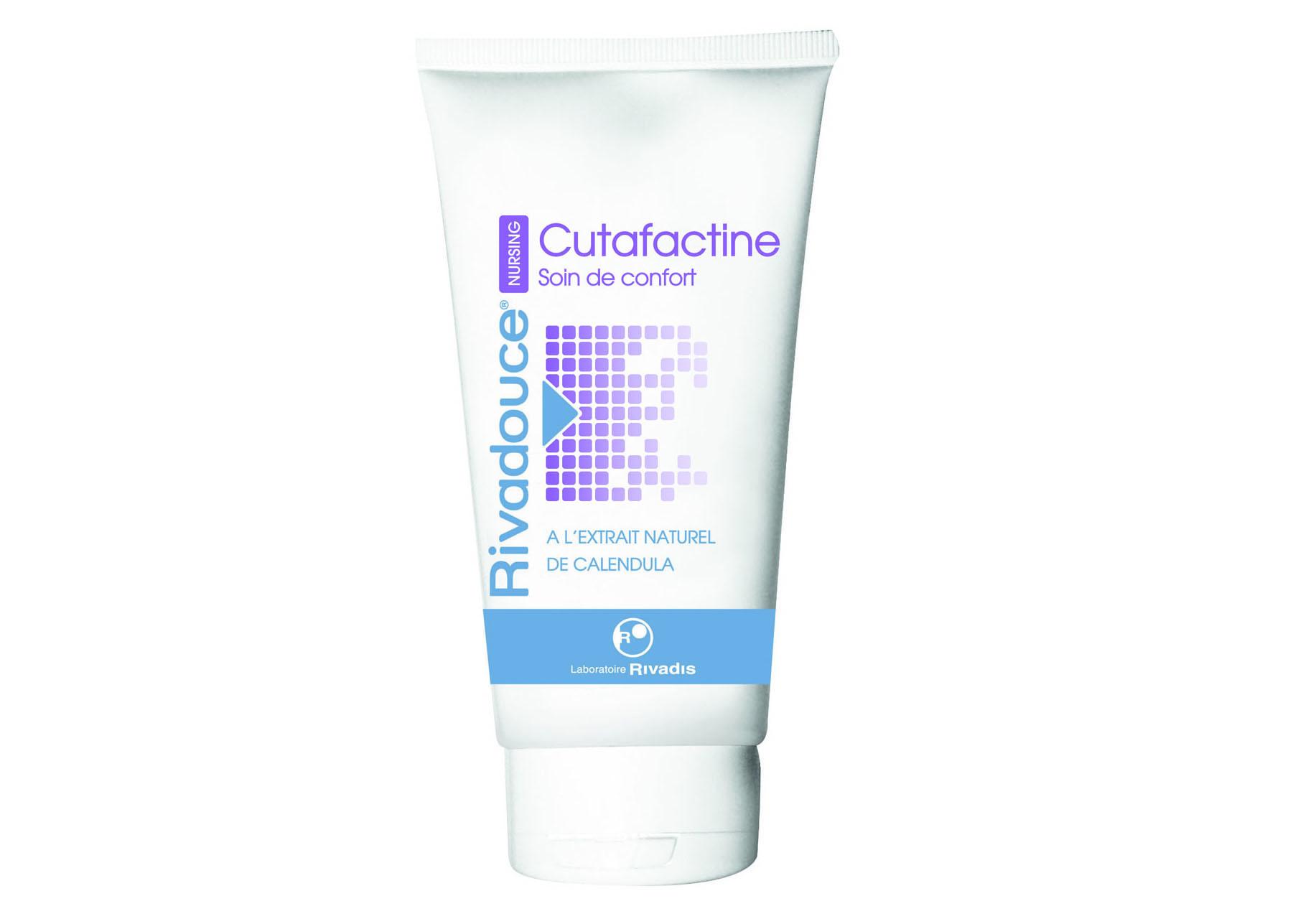 Le laboratoire Rivadis dévoile une nouvelle formule pour la CUTAFACTINE