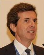 Le professeur Roberto Bruzzone, co-directeur du pôle de recherche HKU-Pasteur Research Pole