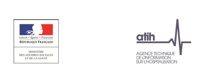 Publication de l'Atlas des systèmes d'information hospitaliers (SIH) 2014
