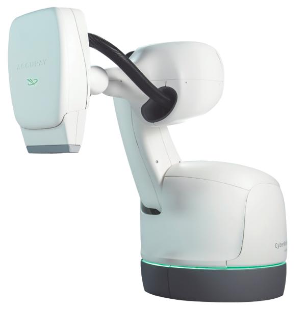 L'Institut de Radiochirurgie Hartmann inaugure le CyberKnife® M6™,  le 1er système de radiothérapie robotisé de la région Île-de-France