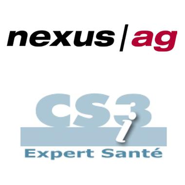 CS3i accélère son développement avec NEXUS