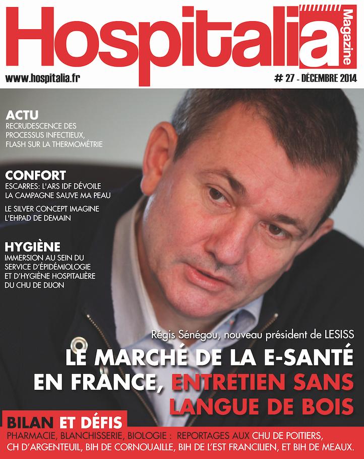 Hospitalia n°27