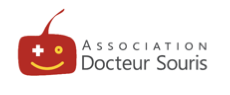 L'Association Docteur Souris, soutenue par Videofutur dans son action auprès des enfants hospitalisés, distribue 12 000 films dans 32 hôpitaux pour enfants et adolescents