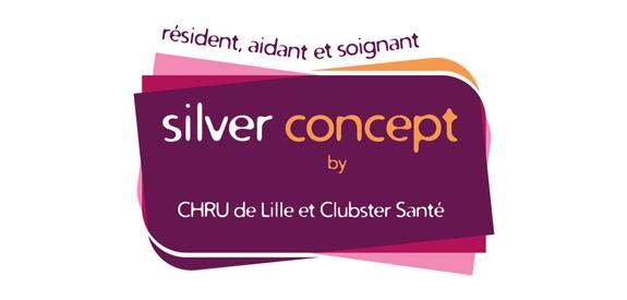Quand le CHRU de Lille et les industriels du Nord-Pas de Calais, membres de Clubster Santé, invitent ensemble le Silver Concept aux Salons Santé Autonomie à Paris (19-21 Mai 2015)
