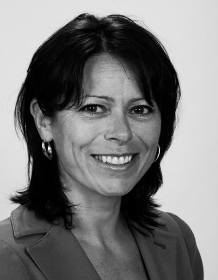 Véronique Colfort, Directeur Marketing Electrolux Professional France