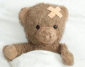 Opération « l'hôpital de mon doudou » : l'association des pharmaciens PharmaVie se mobilise en faveur des enfants hospitalisés