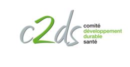 Avec le C2DS, le secteur sanitaire s'engage contre le réchauffement de la planète : bravo au 100ème signataire !