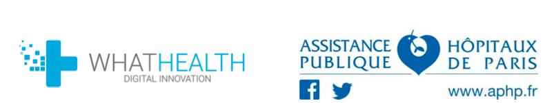 Hackathon What Health à l'AP-HP : une première édition réussie