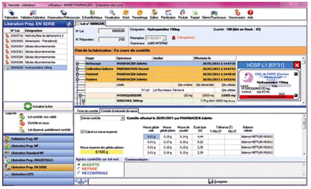 L'ICO d'Angers et l'éditeur Accoss développent le premier logiciel d'aide à la prescription intrathécale antalgique
