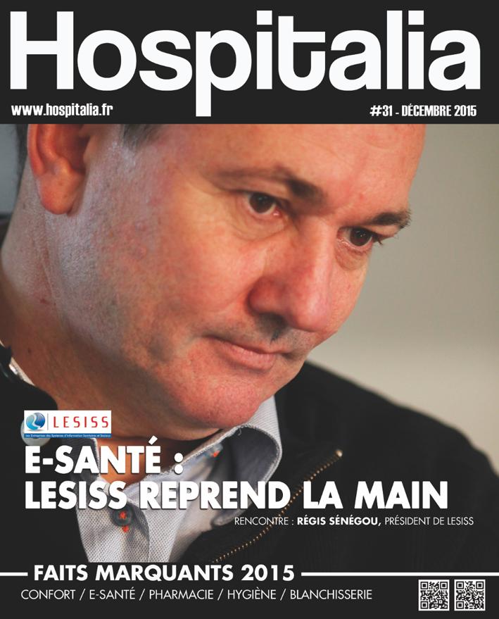 Hospitalia N°31
