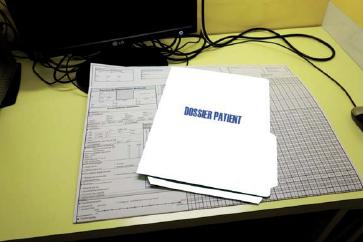 Le papier, bientôt obsolète? Tout porte à le croire depuis que l'acquisition des données physiologiques et leur intégration au serveur hospitalier ont été automatisées