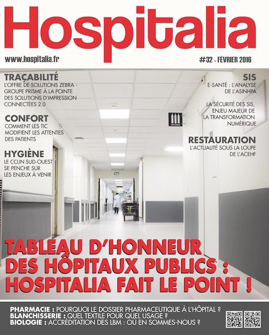 Hospitalia N°32