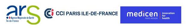 L'ARS Île-de-France réunit la Chambre de commerce et d'industrie Paris Île-de-France et Medicen Paris Region pour créer le « Lab Santé Île-de-France », une structure de soutien à l'innovation en santé