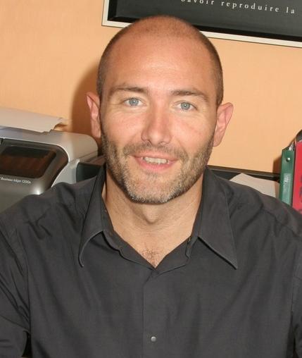 François Mourgues est élu président du C2DS et succède à Olivier Toma