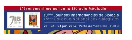 Trophées de la Biologie Médicale : les lauréats 2016