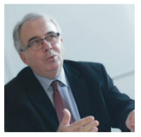 M. Jean-Claude COQUEMA Directeur du Groupe Hospitalier Nord Vienne