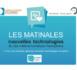 Lancement des Matinales Technologies et Santé
