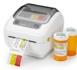 Zebra Technologies étend sa gamme de solutions dédiées au secteur de la santé et annonce le lancement de la GK420TM  santé, la première imprimante spécialement conçue pour les milieux stériles