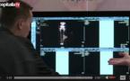 Les rencontres HospitaliaTV aux JFR 2017 : INFINITT