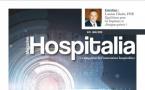 Hospitalia #41 - Mai 2018