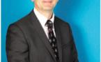 Sylvain Zercher, président de l'UDIHR