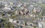 LE PLUS GRAND COMPLEXE HOSPITALO-UNIVERSITAIRE D'EUROPE