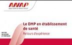 Publication ANAP : DMP, quels usages en établissement sanitaire?