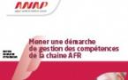 Chaine Accueil Facturation Recouvrement : l'ANAP complète ses travaux avec une démarche projet
